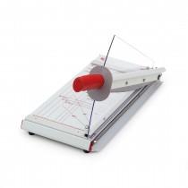 Резак сабельный RC 321N, 20л., длина реза 320мм., стол 190х320мм.