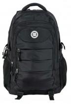 Рюкзак 18-30060BC, черн.