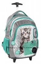 Рюкзак на колесах STUDIO PETS  PER-997