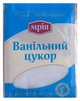 Сахар ванильный 10гр., 10шт./уп.