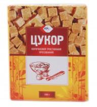 Сахар прессованный 500г. тростниковый