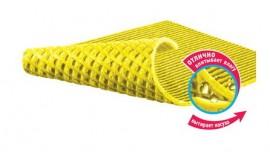 Салфетки целлюлоза для уборки губчатые, 18*20см., 5шт./уп.