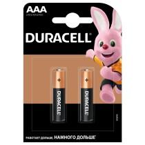 Батарейка LR03 (ААА) Basic, 2шт./уп.