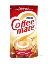Сливки сухие Coffee-mate 200гр. мягкая упаковка