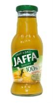 Сок апельсиновый 0,25л., 6шт./уп., стеклянная бутылка