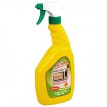 Средство для мытья микроволновой печи 500мл., с распылителем