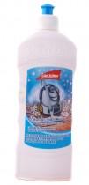 Средство для моющих пылесосов 500мл.