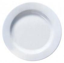 Тарелка десертная Evolution 19,5см.