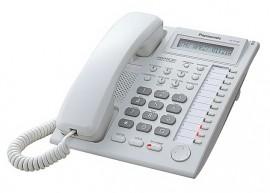 Телефон KX-T7730UA системный, аналоговый