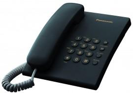 Телефон KX-TS2350RUB, черн.