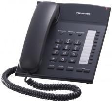 Телефон KX-TS2382, черн.