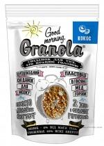 Готовый завтрак Гранола с кокосом, 330гр.