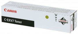 Тонер для лазерных устройств Canon iR-1210/1230/1270F 300гр. оригинальный