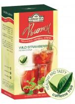 Чай травяной Лесная земляника 20пак. по 2гр.