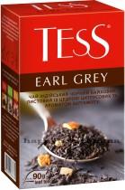 Чай черный ароматизированный Earl Grey 90гр.