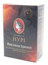 Чай черный классический Высокогорный 85гр.