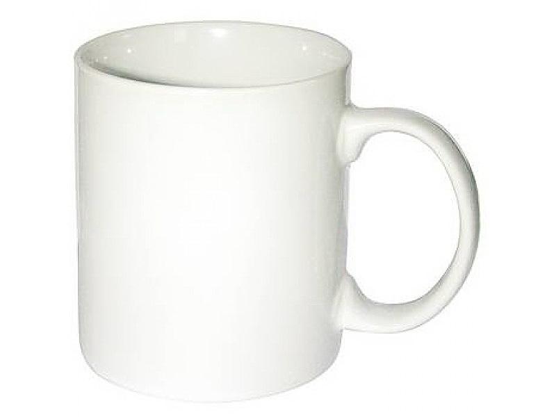 Чашка 290мл. глянцевая Китай - фото 1