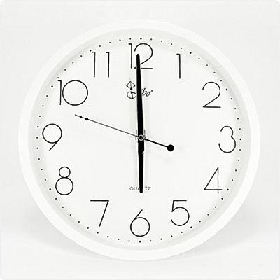 Часы PW077-1700-1 бел. Jibo - фото 1