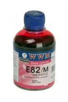 Чернило Epson Stylus Photo (Magenta) Е82/M 200г.