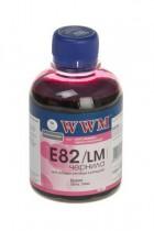 Чернило Epson Stylus Photo (Light Magenta) Е82/LM 200г.