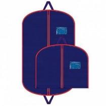 Чехол-сумка для одежды 90*60см.