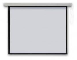 Экран для проектора Profi Manual настенный, 240х240см.