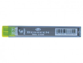 Грифели для автоматического карандаша 0,7мм., HB (PPL-7-HB)