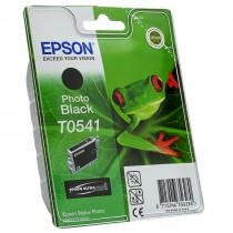 Я_Картридж для струйных устройств Epson Stylus Photo R-800/1800 Photo Black (C13T054140) оригинальны