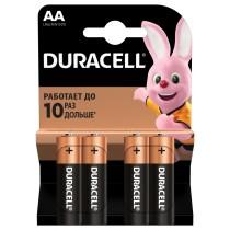 Батарейка LR6 (АА) Basic, 4шт./уп.