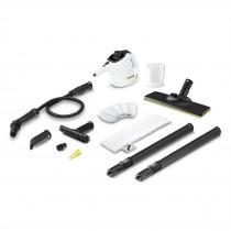 Пароочиститель SC 1 Premium (снабором для влажной уборки пола)