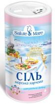 Соль морская 0,35кг., пластик. упак.