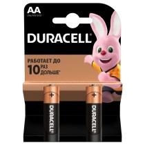 Батарейка LR6 (АА) Basic, 2шт./уп.