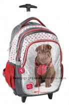 Рюкзак на колесах STUDIO PETS  PEJ-997