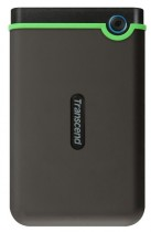 "Внешний жесткий диск HDD USB 3.1 2Тб TS2TSJ25M3S Storejet 2.5"" M3S"