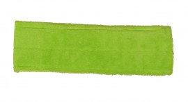 Насадка сменная микрофибра для швабры 40*13см.