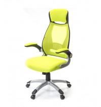 Кресло Винд PL TILT, желт. (Лаймовый)