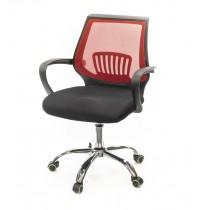 Кресло Ларк CH PR, красн.