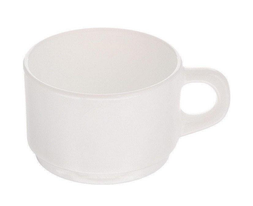 Чашка 90мл. EMPILABLE, бел. Luminarc - фото 1