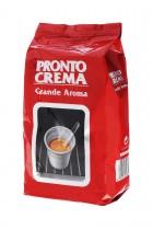 Кофе в зернах Pronto Crema 1000г., купаж арабика/робуста