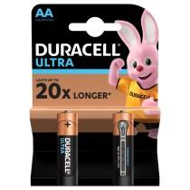 Батарейка LR6 (АА) ULTRA, 2шт./уп.