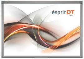 Доска интерактивная EspritDT 236,5х123,3см./101''