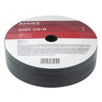 Диск CD-R 700 Mb/80 min 52x 25шт./уп., Bulk