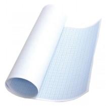 Бумага маштабная для карандаша 640мм.*40м.