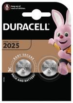 Батарейка DL2025 (CR2025) DSN, 3V, 2шт./уп.