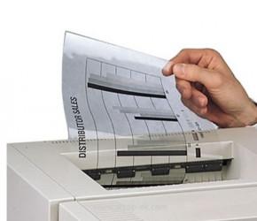 Плёнки и калька для струйной и лазерной печати
