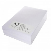 Бумага А5 80гр./м2. 500 листов