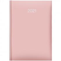 Ежедневник датированный Стандарт 2021 Miradur Trend, пудровый
