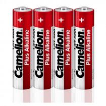 Батарейка LR03 Camelion Plus Alkaline, 4шт./уп.