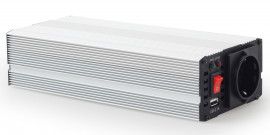 Автомобильный инвертор 12V/220V 500 ВТ ENERGENIE (EG-PWC-043)