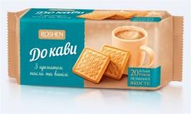 "Печенье ""До кави масло ваніль"", 185г."